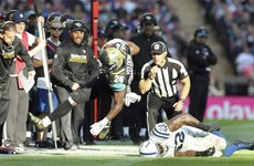 These are the four NFL games London is getting in 2017