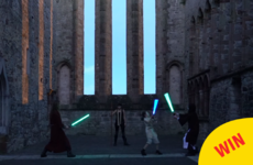 This Star Wars film starring kids is an amazing advertisement for north Kerry