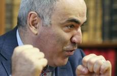 World chess champ and Kremlin foe wins European court case against Russia