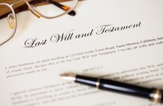 New laws could curb disputes over wills in Ireland