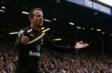 Van der Vaart boost for 'Arry