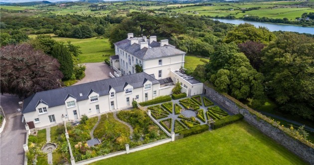 The glorious Liss Ard Estate in west Cork is for sale - take a look around