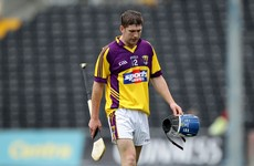 Watch: Compelling speech from ex-inter-county star on how hurling helped in tough times