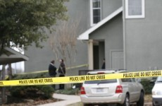 Seven killed in Texan family shooting