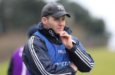 After 14 years with GPA, Farrell can't see himself as future Dublin senior boss