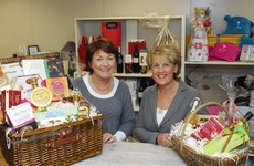 Meet the Cork business sending hampers of Barry's Tea to the diaspora this Christmas
