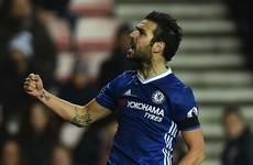 Chelsea open up sizeable lead thanks to 10th consecutive win