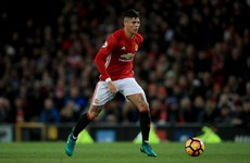 Marcos Rojo a lucky boy and more Premier League talking points