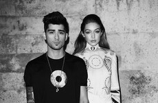 Zayn Malik has been discussing 50 Shades and his romance with Gigi Hadid... it's the Dredge