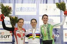 Ireland's World medallist Caroline Ryan announces her retirement