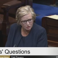 Leaders' Questions: Mary Lou says maybe FF and FG can get a bit of mistletoe and �kiss and make-up�