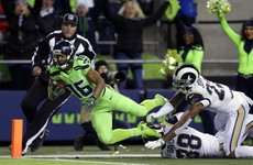 Even without Jeff Fisher, the Rams are still rubbish - and the Seahawks proved it