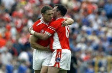 McGeeney needs new assistant manager as All-Ireland winning teammate steps away