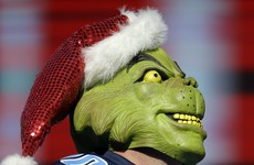 How Revenue catches the counterfeit Grinches that try to steal Christmas