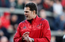 Earls passed fit for Munster as Leicester make three changes for Welford Road revenge mission