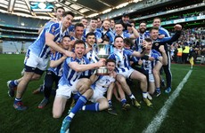 All-Ireland club champs Ballyboden turn to ex-Dublin player O'Brien as new manager
