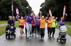 Parkrun secures 'groundbreaking' partnership to aid further growth of free event