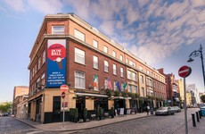 Temple Bar Hotel bought by Singapore company in €55m deal