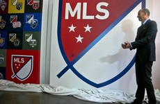 Major League Soccer continues rapid growth as it's revealed 26 teams will compete by 2020