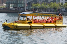 How Viking Splash Tours plans to become the McDonald's of city tours