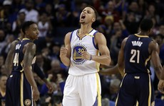 Steph Curry set to sign dizzying NBA contract and become league's highest-paid player