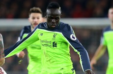 Klopp: I should've signed Mane when I was at Dortmund