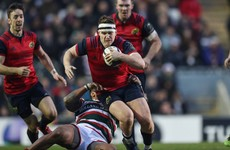 As it happened: Leicester v Munster, Champions Cup