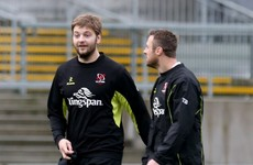 Attack! Attack! Attack! Ulster determined to 'express themselves' in Clermont