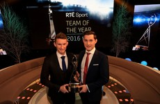 O'Donovan brothers and Stephen Kenny honoured at RTÉ Sports Awards