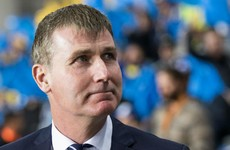 Stephen Kenny eyes Champions League with Dundalk after historic year