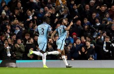 As it happened: Manchester City v Arsenal, Premier League