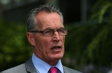 Sinn Féin's Gerry Kelly suffers facial injuries in Belfast attack