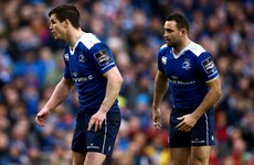 Further setback for Kearney after ankle operation but Sexton nears return