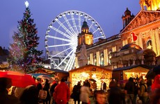 A quarter of Irish shoppers to go to Northern Ireland for Christmas deals