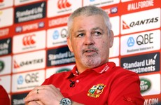 Gatland declares commitment to Wales despite Super Rugby job offer