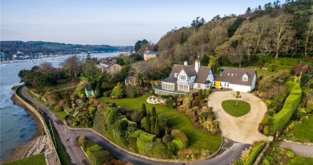 5 of the most amazing houses up for sale in Ireland this year