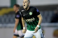Dylan Connolly on choosing Bray over Dundalk: 'I just want to play where I'm happy'