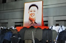 What's going to happen at Kim Jong-Il's funeral tomorrow?