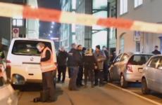 Manhunt in Zurich after three injured in Muslim prayer hall shooting