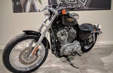 5 of the hottest Harley-Davidsons for different budgets