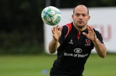 Ulster squad for Aironi named, as Cunningham retirement is announced