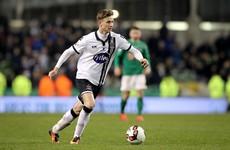 Dundalk suffer another big blow as Rovers unveil Ronan Finn