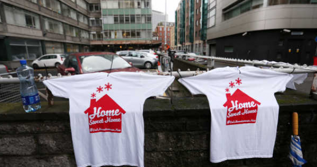 Permission granted to demolish the building currently occupied by homelessness activists