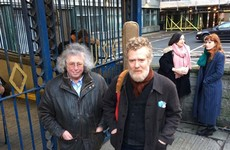 Glen Hansard is playing a free lunchtime gig at Apollo House 'to say thank you' to supporters