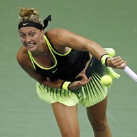 Two-time Wimbledon champion Petra Kvitova injured in knife attack
