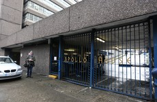 Receivers to Apollo House launch court action to regain possession of building