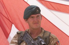 British soldier who murdered injured Taliban fighter denied bail