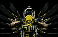 Oregon Ducks get crazy 'stormtrooper' uniforms for the Rose Bowl