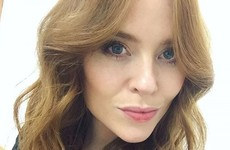 Angela Scanlon's life online: 'Have I ever posted something and regretted it? Yes'