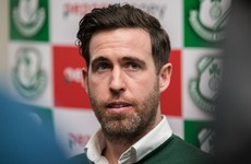 Shamrock Rovers have been busy recruiting but they're not finished yet